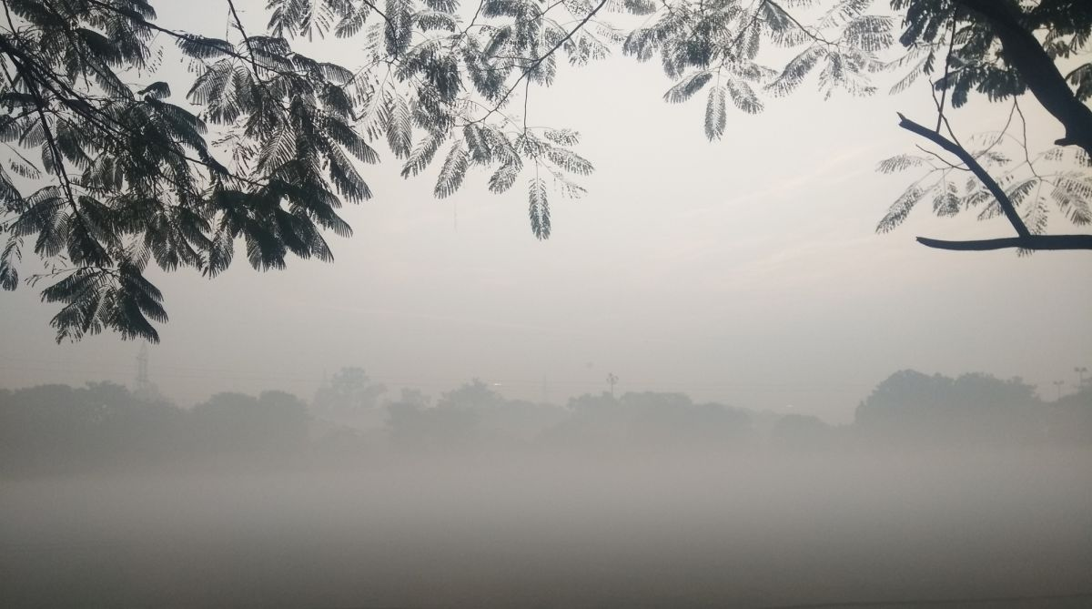 Delhi, winter, coldest morning, MeT, Air Quality Index, India Meteorological Department, System of Air Quality and Weather Forecasting And Research