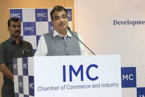 Unfair to tag 'one-time loan defaulter Vijay Mallya' as thief: Nitin Gadkari