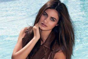 Gabriella Demetriades didn't enjoy working in Bollywood