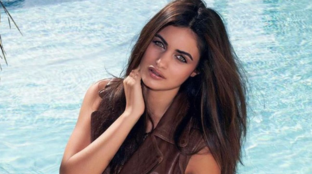 Gabriella Demetriades didn't enjoy working in Bollywood