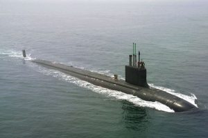 China warns India, US against transferring submarine technology to Taiwan