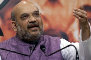 Amit Shah assures of early resumption of mining in Goa