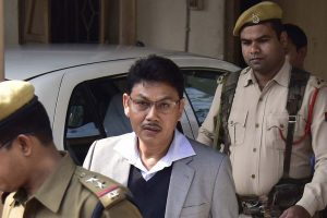 NDFB chief, 14 others convicted in 2008 Assam serial blast case