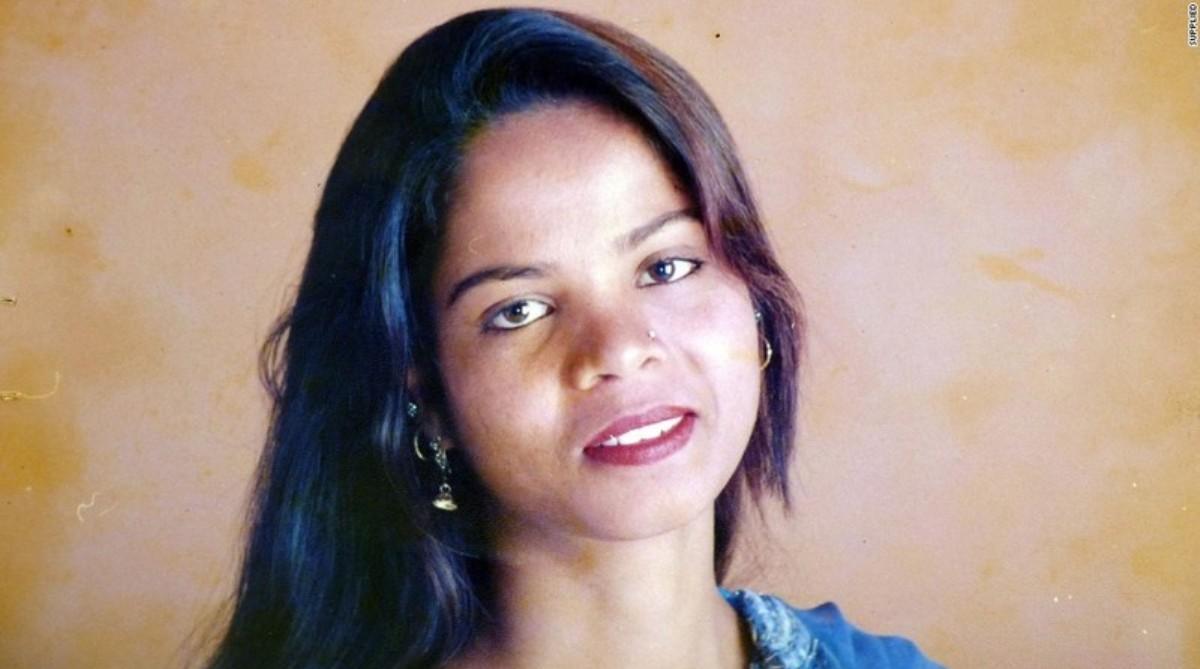 Pakistan Supreme Court, Aasia Bibi, Blasphemy acquittal, Chief Justice of Pakistan