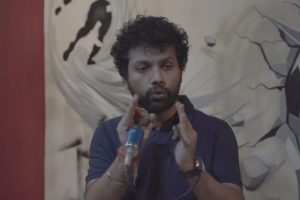 Watch: Stand-up comedian Abhineet Mishra has a serious take on trapped Meghalaya miners
