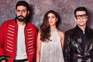 It is heartbreaking to any actor to be shadowed by another actor: Abhishek Bachchan