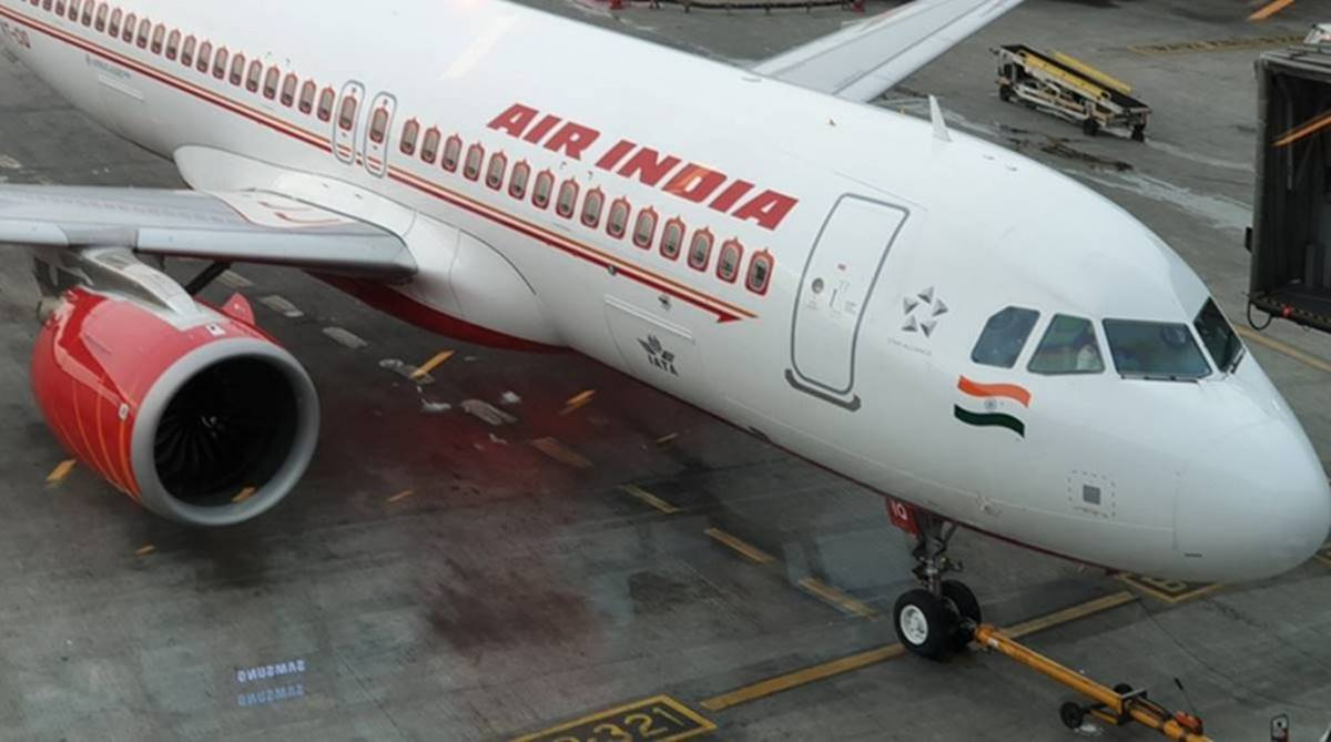 Air India delays salary again, for second month in a row