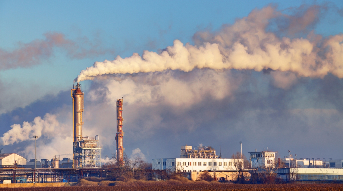 Air pollution, Environment Ministry, Policy, Ash content, Coal