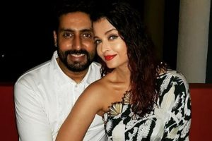 Aishwarya Rai Bachchan recalls how Abhishek proposed her | See video