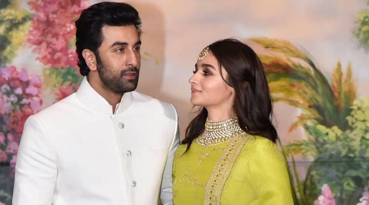 Alia Bhatt-Ranbir Kapoor to get engaged post Brahmastra?
