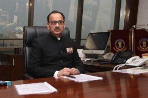 Day after reinstatement, CBI Director Alok Verma resumes office