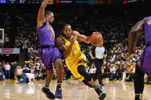 NBA star Andre Iguodala fined $25,000, know why