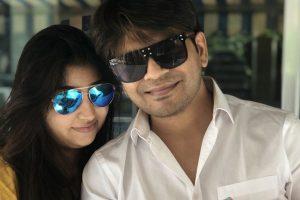 Mahesh Bhatt named Ankit Tiwari's daughter Arya