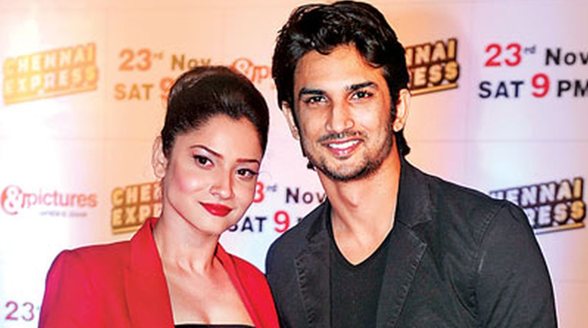If the script is good, I will: Ankita Lokhande on working with Sushant Singh Rajput