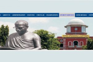 Anna University hikes transcript fees to Rs 750 | Check aucoe.annauniv.edu for details