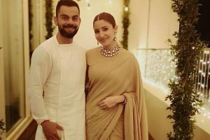 Virat Kohli makes me a happy girl: Anushka Sharma