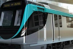 Yogi Adityanath to flag off Noida-Greater Noida Aqua metro line today