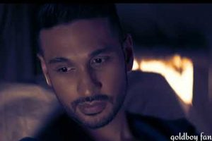 Tu Na Mera – Official Music Video | Arjun Kanungo | Carla Dennis