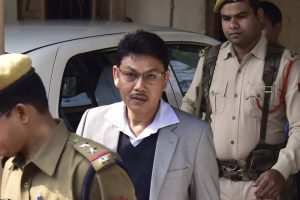 NDFB chief, 9 others get life term in 2008 Assam blasts case