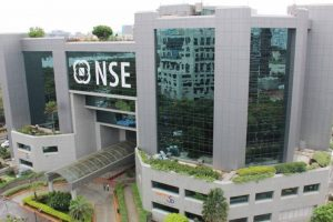 Sensex, Nifty open weak on negative global cues