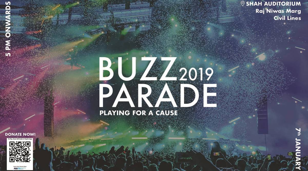 Buzz Parade 2019: MIC annual music concert in Delhi on Monday