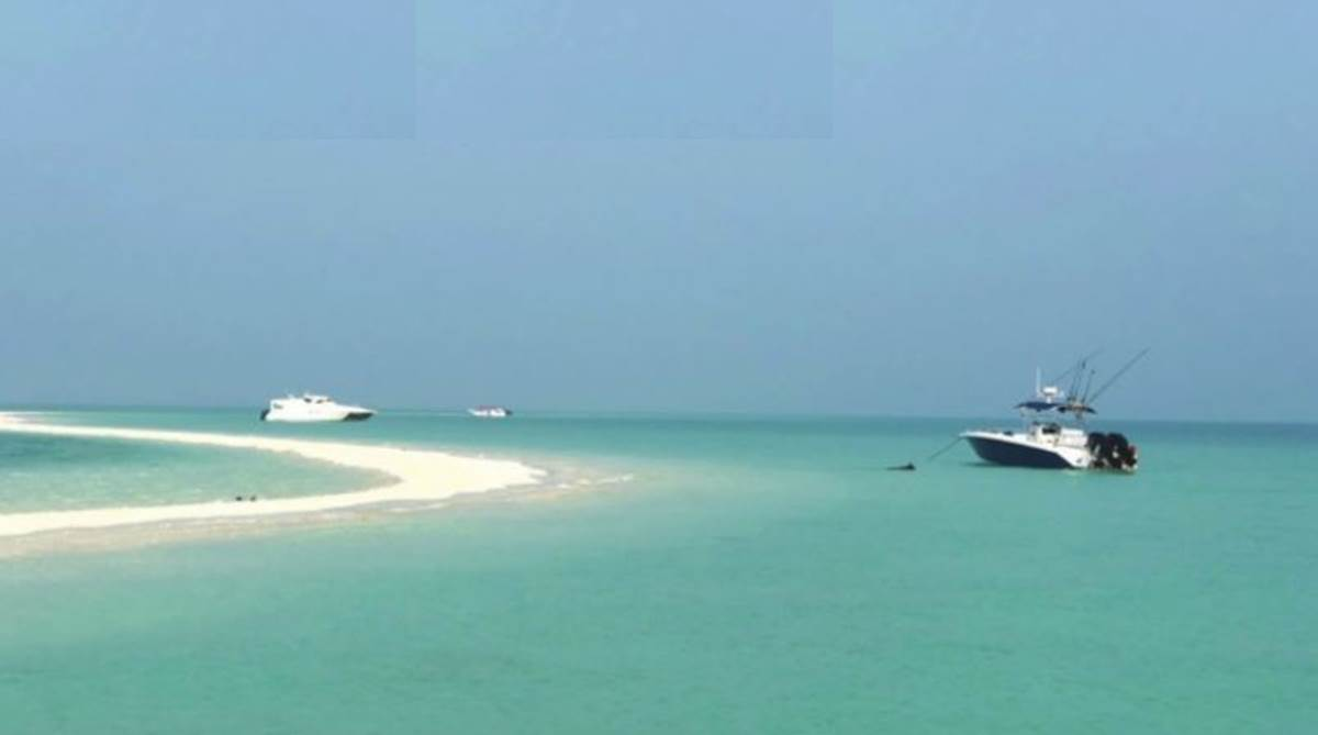 Breathtaking Bahrain