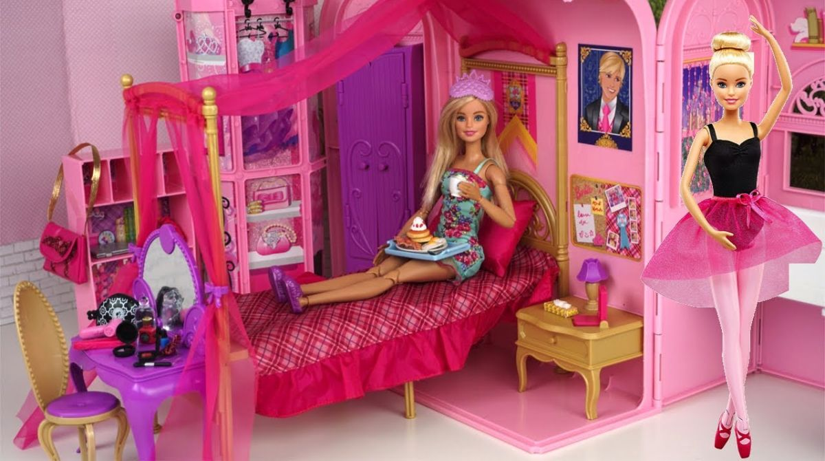 Barbie will soon be 60 – and is still going strong