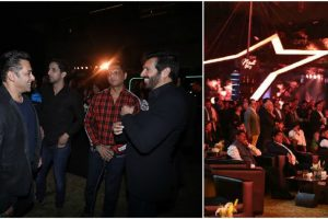 Shekhar Kapur toSalman Khan: Celebrities set to turn storytellers on Hotstar Specials
