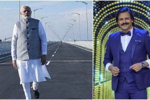 Vivek Oberoi to play Narendra Modi in PM's biopic