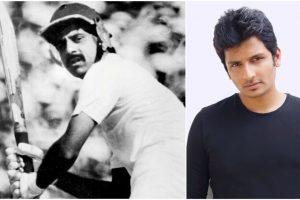 Tamil actor Jiiva to play Srikkanth in Ranveer Singh's '83