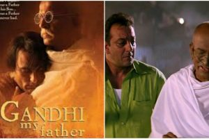 Mahatma Gandhi 71st death anniversary: 5 films that showed Bapu differently