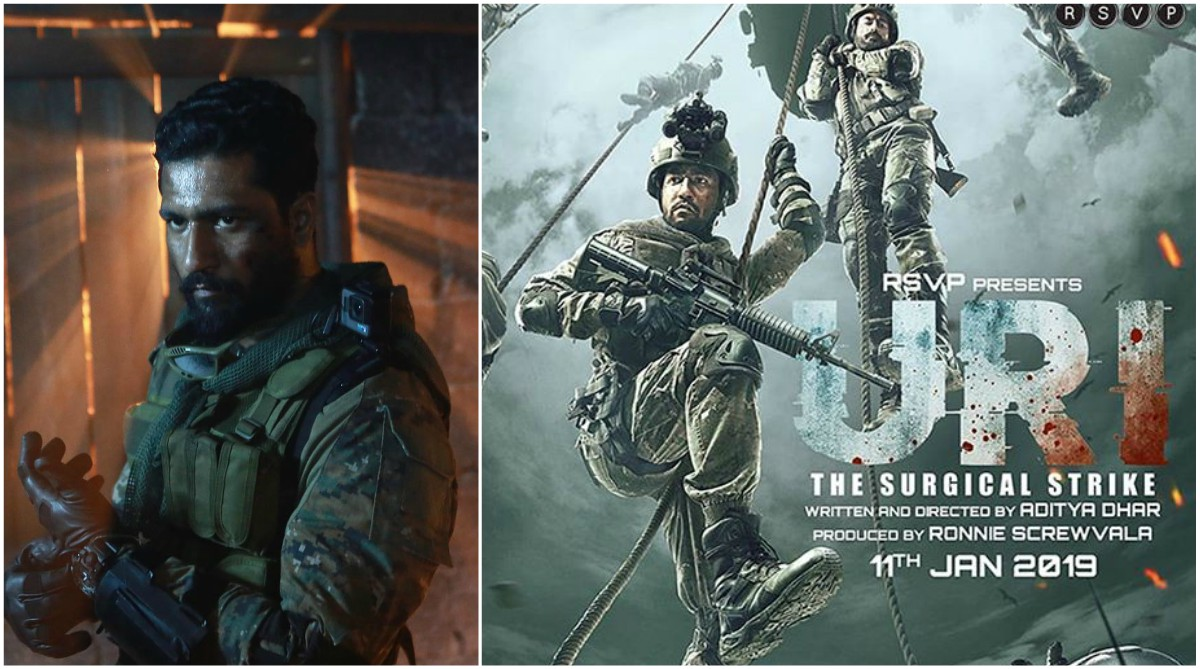 URI review: Vicky Kaushal shines through in this film on Indian Army's surgical strikes