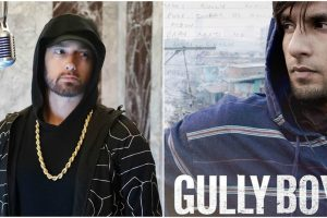 Watch | Ranveer Singh's Gully Boy and Eminem's 8 Mile mashup is unmissable