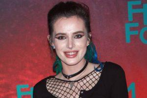 Bella Thorne 'depressed' by social media