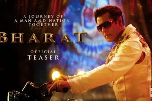 Bharat teaser:  Salman Khan back in action in many avatars | See video