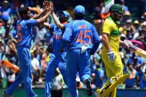 India vs Australia | Bhuvneshwar Kumar: Not playing regularly can impact rhythm