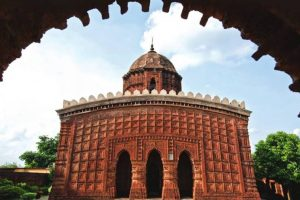 Bishnupur — when myth transcends history