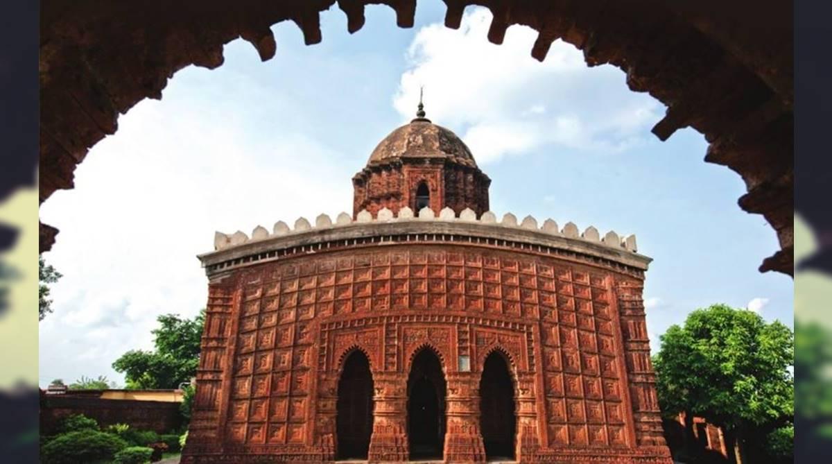 Bishnupur — when myth transcends history