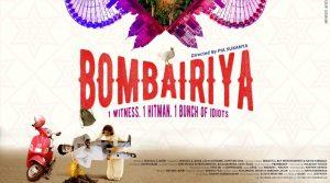 Bombariya