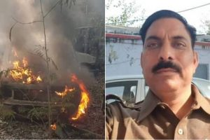 Bulandshahr violence: Prime accused Yogesh Raj arrested