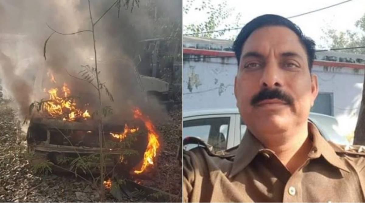 Bulandshahr violence, Bajrang Dal, Yogesh Raj, Inspector Subodh Kumar Singh, UP Police