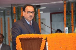 CBI director Alok Verma revokes transfer orders issued by interim chief Rao