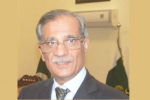 Justice Mian Saqib Nisar: A judge who nailed politicians