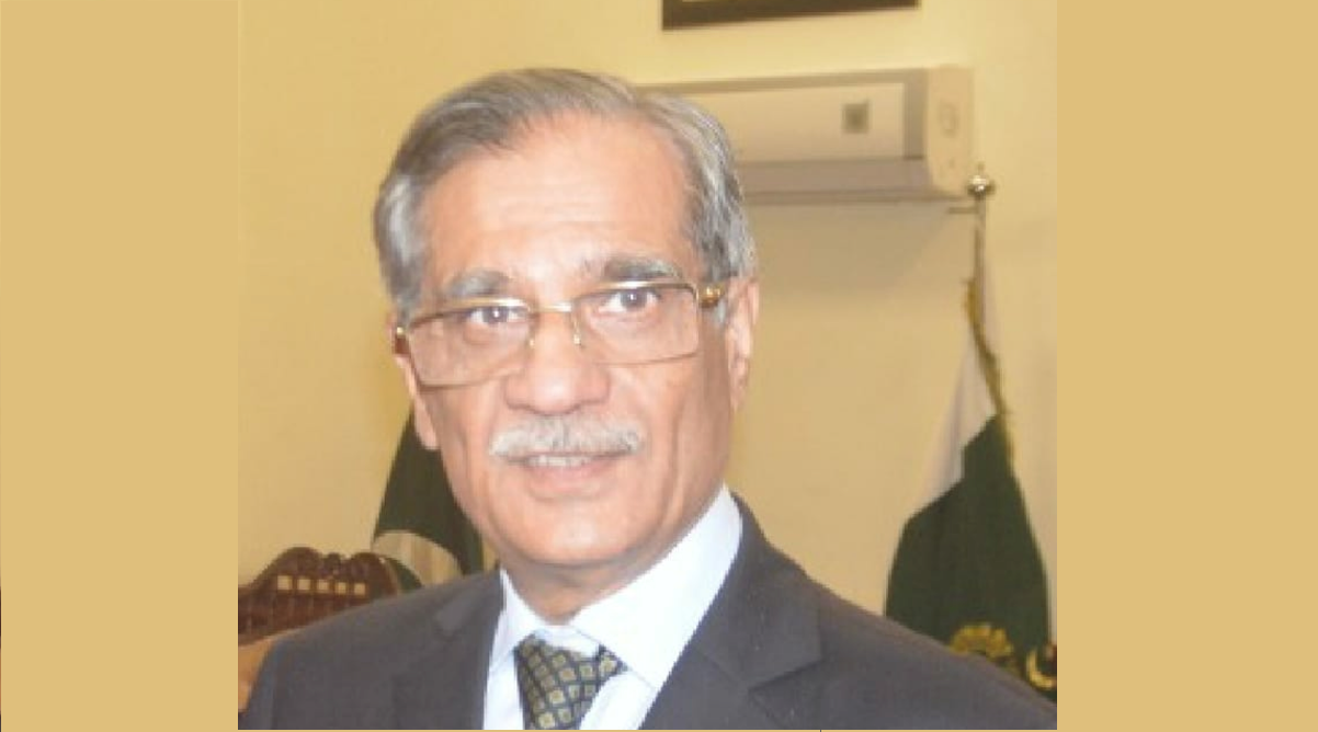 Justice Mian Saqib Nisar, Pakistan Chief Justice, Pakistani Prime Minister, Nawaz Sharif