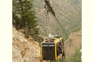 Jammu cable car mishap raises doubts over project quality
