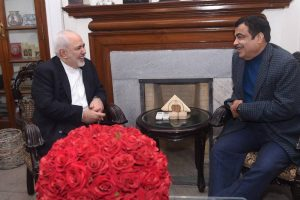 Iran open to Indian investments in Chabahar