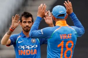 BCCI announces Indian squad for T20I, ODI series against Australia; Virat Kohli recalled
