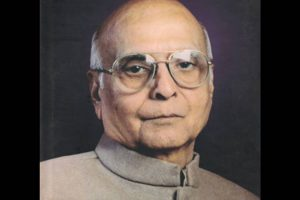 Retired Justice CS Dharmadhikari of Emergency fame passes away