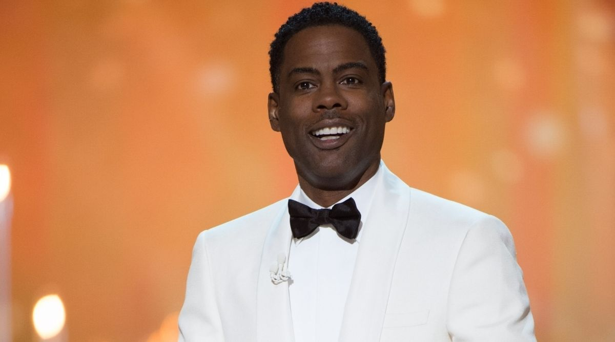 Chris Rock doesn't want to host the Oscars