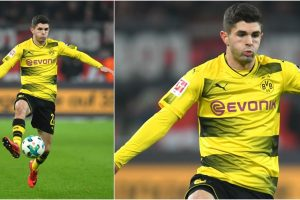 Meet Christian Pulisic; Chelsea's third most expensive signing